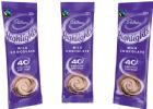 Cadbury Chocolate High Lights Hot Chocolate Powder Sachets Low Calorie Ref A03334 [Pack 50]